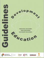 Development Education Guidelines - Preschool Education, Basic Education, and Secondary Education