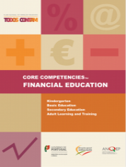 Core Competencies for Financial Education